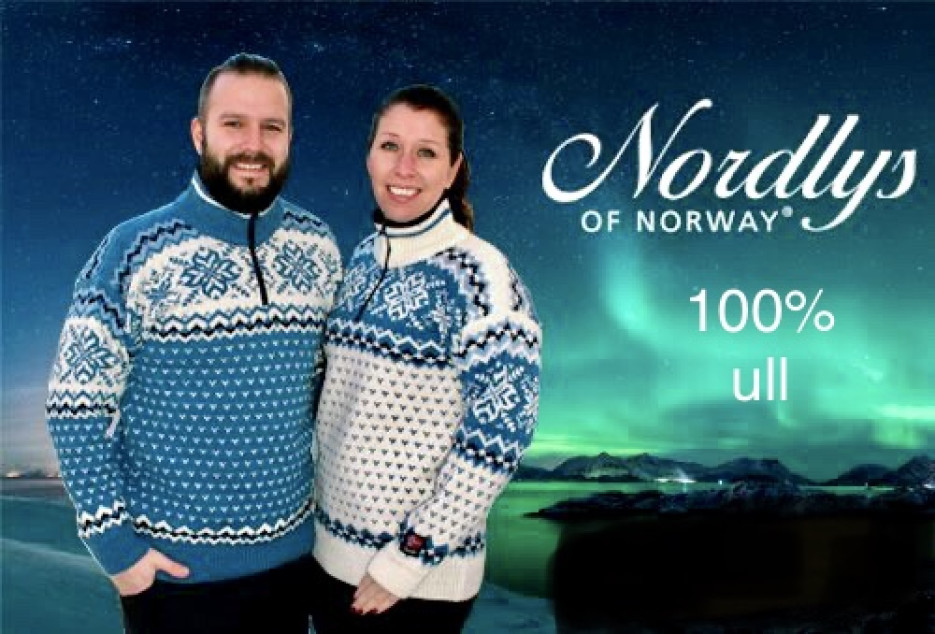 Nordlys of Norway
